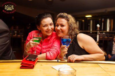 «Дыхание ночи»: Miss DJ (Казань), 18 апреля 2014 - Ресторан «Максимилианс» Казань - 21