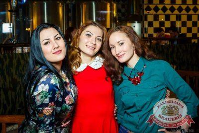 «Дыхание ночи» на Дне защитника Отечества, 22 февраля 2015 - Ресторан «Максимилианс» Казань - 04