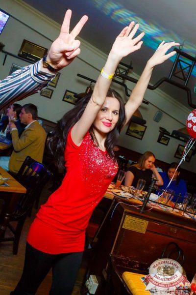 «Дыхание ночи» на Международном женском дне, 7 марта 2015 - Ресторан «Максимилианс» Казань - 18
