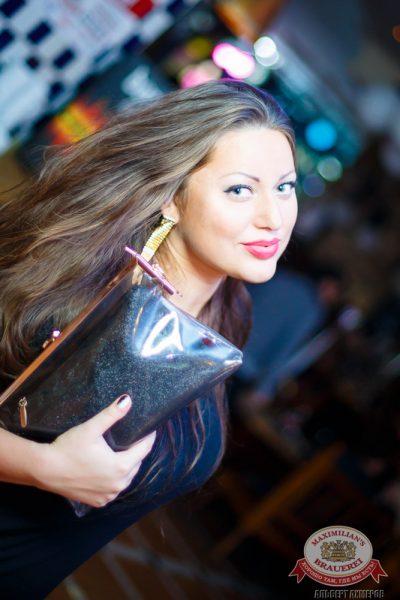 «Дыхание ночи»: Natasha Baccardi (Москва), 7 ноября 2014 - Ресторан «Максимилианс» Казань - 15