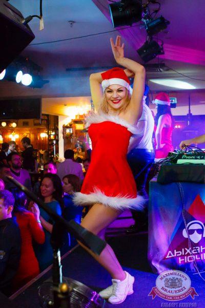 «Дыхание ночи»: новый год пре-пати, 13 декабря 2014 - Ресторан «Максимилианс» Казань - 03