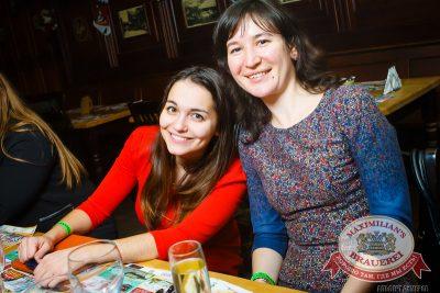 «Дыхание ночи»: новый год пре-пати, 13 декабря 2014 - Ресторан «Максимилианс» Казань - 07