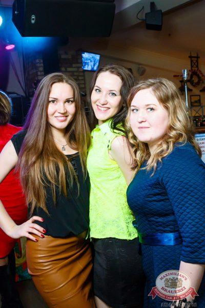 «Дыхание ночи»: новый год пре-пати, 13 декабря 2014 - Ресторан «Максимилианс» Казань - 08