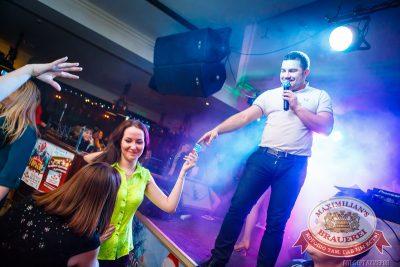 «Дыхание ночи»: новый год пре-пати, 13 декабря 2014 - Ресторан «Максимилианс» Казань - 14