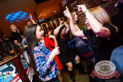 «Дыхание ночи»: новый год пре-пати, 13 декабря 2014 - Ресторан «Максимилианс» Казань - 16