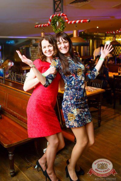 «Дыхание ночи»: новый год пре-пати, 13 декабря 2014 - Ресторан «Максимилианс» Казань - 18