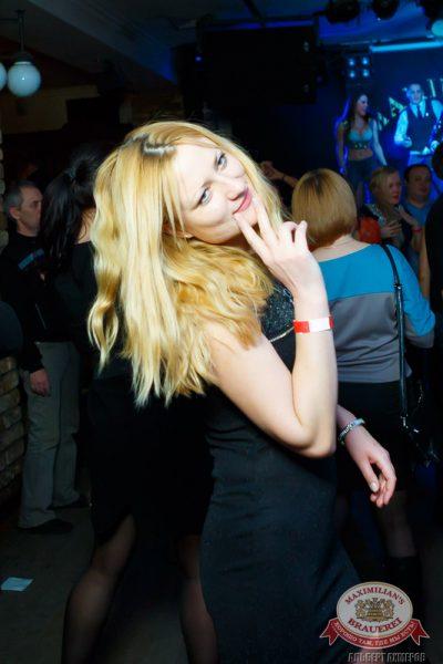 «Дыхание ночи» — Новый год пре-пати: Dj Shirshnev (Москва), 5 декабря 2014 - Ресторан «Максимилианс» Казань - 08