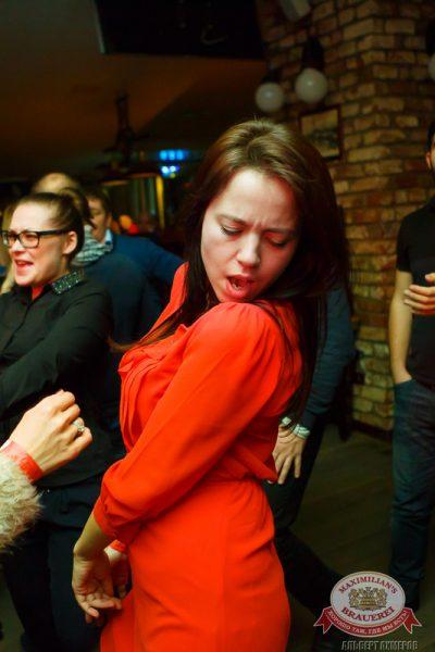 «Дыхание ночи» — Новый год пре-пати: Dj Shirshnev (Москва), 5 декабря 2014 - Ресторан «Максимилианс» Казань - 18