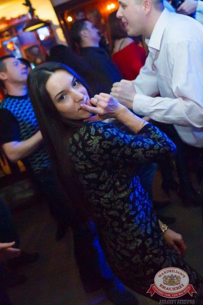 «Дыхание ночи» — Новый год пре-пати: Dj Shirshnev (Москва), 5 декабря 2014 - Ресторан «Максимилианс» Казань - 20