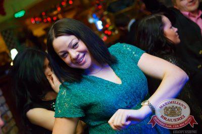 «Дыхание ночи» — Новый год пре-пати: Dj Shirshnev (Москва), 5 декабря 2014 - Ресторан «Максимилианс» Казань - 30
