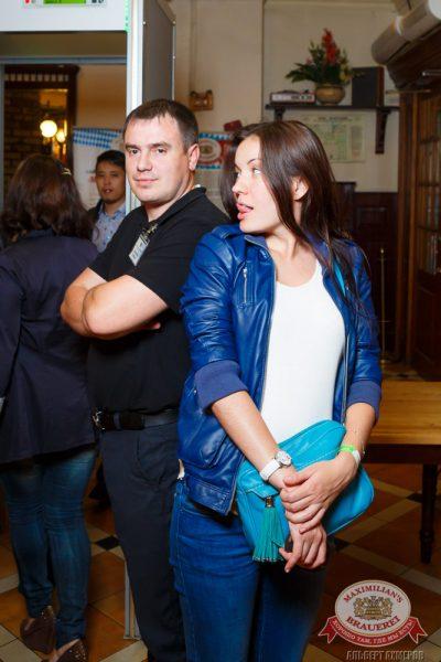 «Дыхание ночи»: Проект Ф.С.Б. (Казань), 29 августа 2014 - Ресторан «Максимилианс» Казань - 13