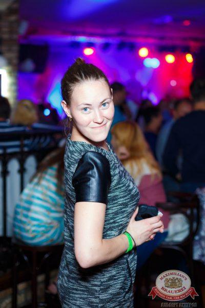 «Дыхание ночи»: Проект Ф.С.Б. (Казань), 29 августа 2014 - Ресторан «Максимилианс» Казань - 14