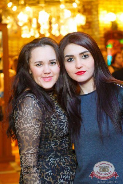 «Дыхание ночи» в «Максимилианс» , 14 ноября 2014 - Ресторан «Максимилианс» Казань - 06