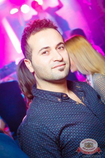 «Дыхание ночи» в «Максимилианс», 20 марта 2015 - Ресторан «Максимилианс» Казань - 30