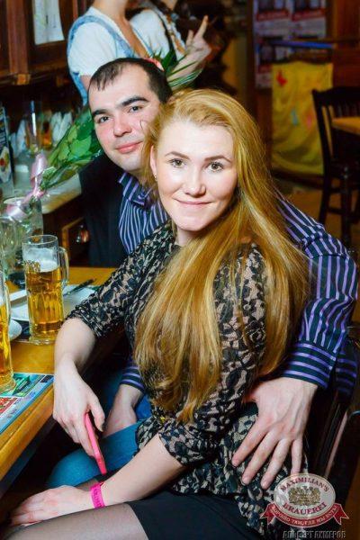 «Дыхание ночи» в «Максимилианс», 6 марта 2015 - Ресторан «Максимилианс» Казань - 21