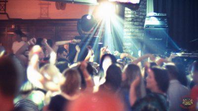 Дыхание Ночи в «Максимилианс»! Dj Yankovski, 21 июля 2012 - Ресторан «Максимилианс» Казань - 08