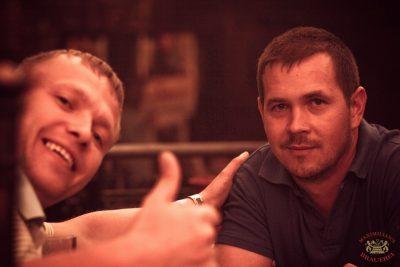 Дыхание Ночи в «Максимилианс»! Dj Yankovski, 21 июля 2012 - Ресторан «Максимилианс» Казань - 12