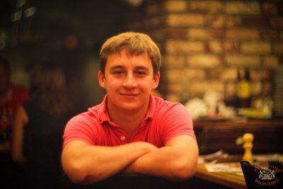 Дыхание Ночи в «Максимилианс»! Dj Yankovski, 21 июля 2012 - Ресторан «Максимилианс» Казань - 13