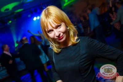 «Дыхание ночи»: вечеринка «Черная кошка» с Dj Цветкоff (Санкт-Петербург), 13 марта 2015 - Ресторан «Максимилианс» Казань - 29