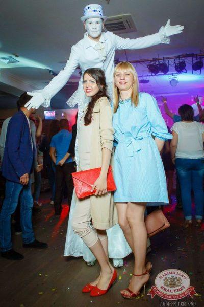 «Дыхание ночи»: White party, 12 июня 2015 - Ресторан «Максимилианс» Казань - 06