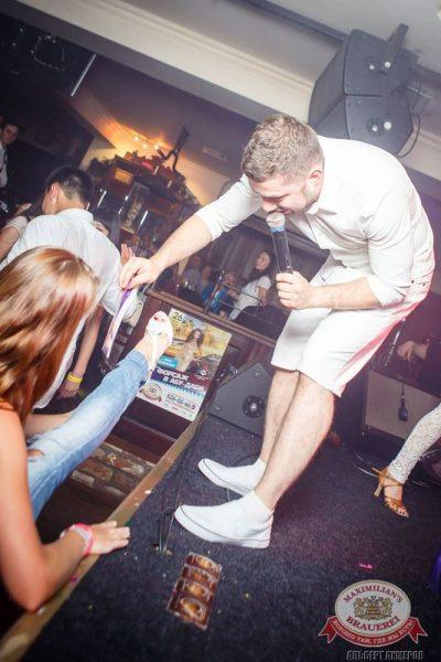 «Дыхание ночи»: White party, 12 июня 2015 - Ресторан «Максимилианс» Казань - 10