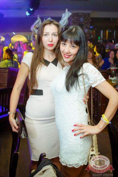 «Дыхание ночи»: White party, 12 июня 2015 - Ресторан «Максимилианс» Казань - 19