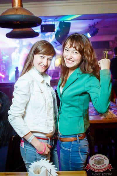 «Дыхание ночи»: White party, 12 июня 2015 - Ресторан «Максимилианс» Казань - 22