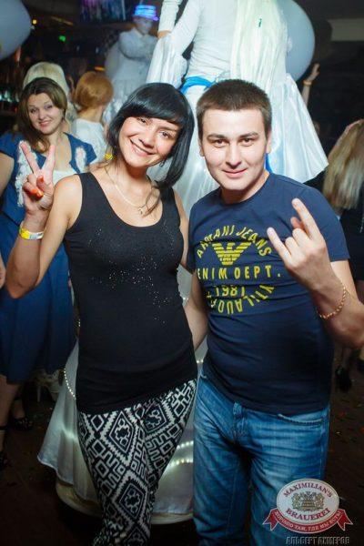 «Дыхание ночи»: White party, 12 июня 2015 - Ресторан «Максимилианс» Казань - 23