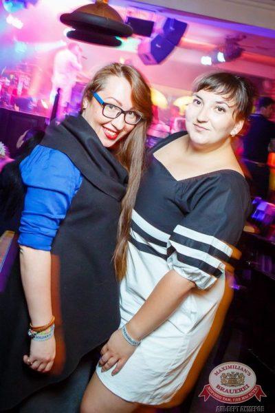 «Дыхание ночи»: White party, 12 июня 2015 - Ресторан «Максимилианс» Казань - 24