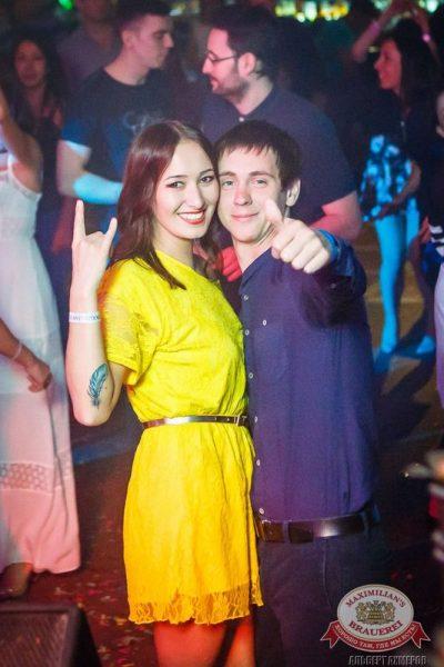 «Дыхание ночи»: White party, 12 июня 2015 - Ресторан «Максимилианс» Казань - 25