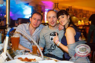 «Дыхание ночи»: DJ Alina Jameson (Уфа), 28 февраля 2014 - Ресторан «Максимилианс» Казань - 05