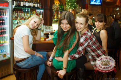 «Дыхание ночи»: DJ Alina Jameson (Уфа), 28 февраля 2014 - Ресторан «Максимилианс» Казань - 07