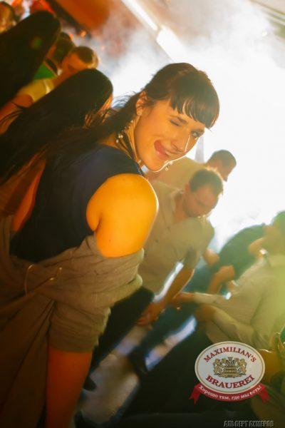 «Дыхание ночи»: DJ Alina Jameson (Уфа), 28 февраля 2014 - Ресторан «Максимилианс» Казань - 20