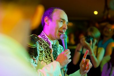 Джаз-бенд «Хоронько Оркестр», 31 мая 2012 - Ресторан «Максимилианс» Казань - 03
