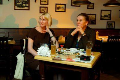 Джаз-бенд «Хоронько Оркестр», 31 мая 2012 - Ресторан «Максимилианс» Казань - 12