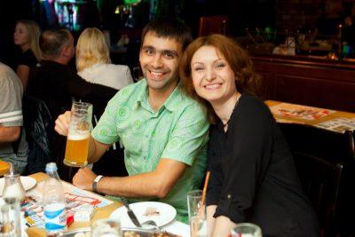 Джаз-бенд «Хоронько Оркестр», 31 мая 2012 - Ресторан «Максимилианс» Казань - 16