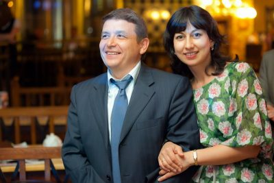 Джаз-бенд «Хоронько Оркестр», 31 мая 2012 - Ресторан «Максимилианс» Казань - 28