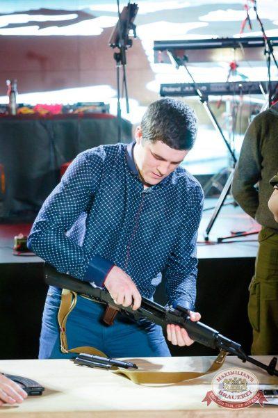 День защитника Отечества, 22 февраля 2017 - Ресторан «Максимилианс» Казань - 15