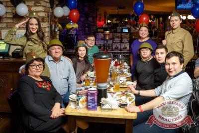 День защитника Отечества, 22 февраля 2017 - Ресторан «Максимилианс» Казань - 52