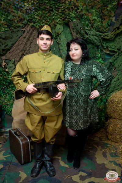День защитника Отечества, 23 февраля 2020 - Ресторан «Максимилианс» Казань - 0001