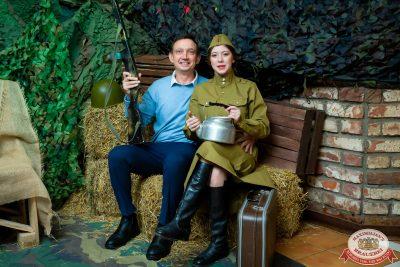 День защитника Отечества, 23 февраля 2020 - Ресторан «Максимилианс» Казань - 0003
