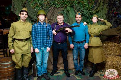 День защитника Отечества, 23 февраля 2020 - Ресторан «Максимилианс» Казань - 0006