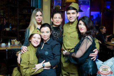 День защитника Отечества, 23 февраля 2020 - Ресторан «Максимилианс» Казань - 0031