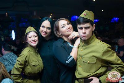 День защитника Отечества, 23 февраля 2020 - Ресторан «Максимилианс» Казань - 0034