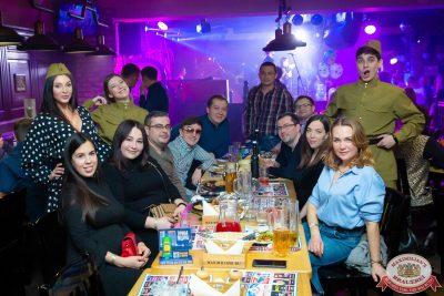 День защитника Отечества, 23 февраля 2020 - Ресторан «Максимилианс» Казань - 0038