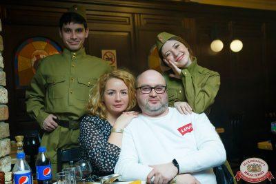 День защитника Отечества, 23 февраля 2020 - Ресторан «Максимилианс» Казань - 0049
