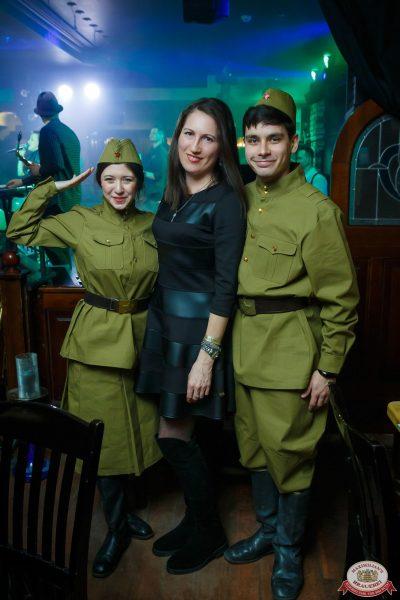 День защитника Отечества, 23 февраля 2020 - Ресторан «Максимилианс» Казань - 0056