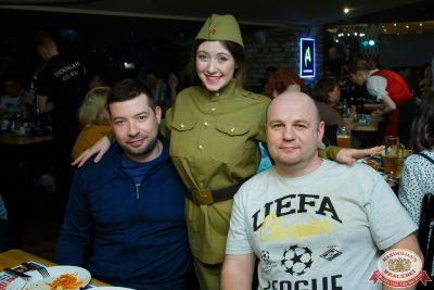 День защитника Отечества, 23 февраля 2020 - Ресторан «Максимилианс» Казань - 0057