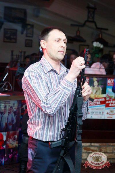 День защитника Отечества, 21 февраля 2016 - Ресторан «Максимилианс» Казань - 18