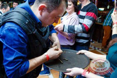 День защитника Отечества, 22 февраля 2016 - Ресторан «Максимилианс» Казань - 03